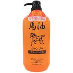 Шампунь для повреждённых волос с лошадиным жиром Junlove,1000 мл