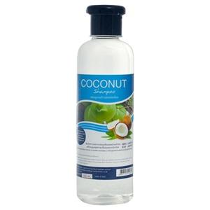 Шампунь для волос Banna с экстрактом кокоса, 360 мл