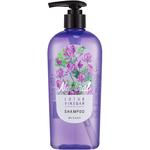 Шампунь для волос с экстрактом лотоса Missha Natural Lotus Vinegar, 310 мл