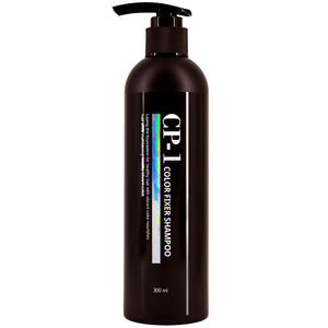 Шампунь для защиты цвета Esthetic House CP-1 Color Fixer Shampoo, 300 мл