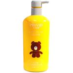 Шампунь «Гладкость и шелковистость» Pibamy Brown Bear, 500 мл