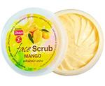 Скраб для лица с манго Banna Mango Scrub, 100 гр