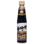 Сладкий соевый соус Golden Boat Kecap Manis Sweet Soy Sauce, 300 мл