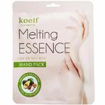 Смягчающая маска-перчатки для рук Koelf Melting Essence Hand Pack