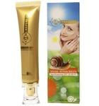 Солнцезащитный крем для лица Nature Republic с экстрактом улитки, 30 мл