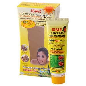 Солнцезащитный крем Isme Rasyan SPF50+ PA+++, 20 мл