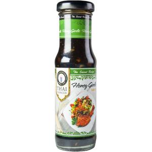 Соус чесночный с медом Thai Dancer Honey Garlic Marinade, 150 мл