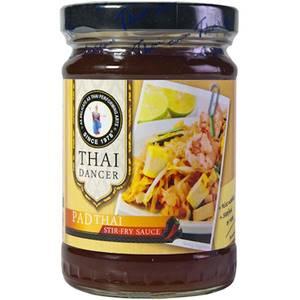 Соус для приготовления лапши Пхат Тхай Thai Dancer Pad Thai, 250 гр