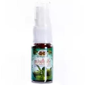 Спрей для полости рта с экстрактом гуавы Abhaibhubejhr Guava Leave Mouth Spray, 12 мл