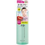 Средство для снятия макияжа с AHA-кислотами BCL Cleansing Water, 400 мл