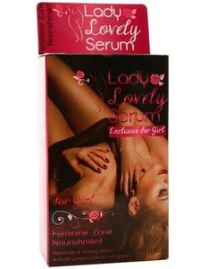 Сыворотка для интимных зон для повышения либидо