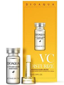 Сыворотка для лица BioAqua с Витамином С, 10 мл