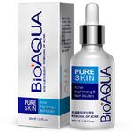 Сыворотка для лица от акне BioAqua Pure Skin, 30 мл