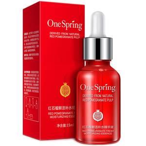 Сыворотка для лица с экстрактом граната One Spring Pomegranate, 15 мл