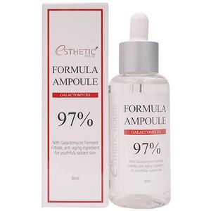 Сыворотка для лица с галактомисисом Esthetic House Formula Ampule, 80 мл
