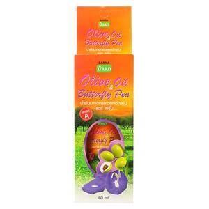 Сыворотка для волос Banna с экстрактом анчана, 60 мл