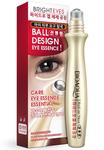 Сыворотка-роллер для век BioAqua Bright Eyes Essence, 15 мл