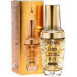 Сыворотка с золотом Dr Rashel 8 in 1 Gold Serum, 40 мл