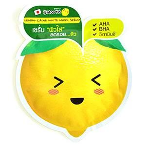 Сыворотка с лимоном против акне Smooto Lemon-C Acne, 10 мл
