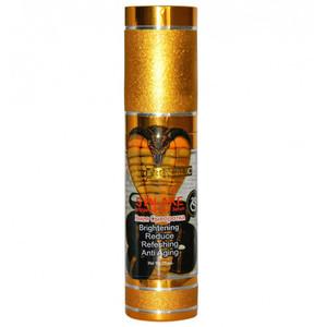Сыворотка с ядом королевской кобры для лица и кожи вокруг глаз, 35 мл