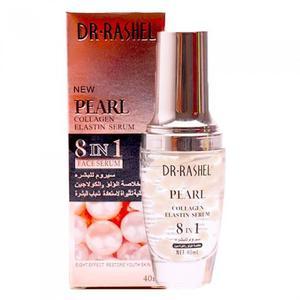 Сыворотка с жемчугом Dr Rashel 8 in 1 Pearl Serum, 40 мл