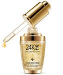 Сыворотка с золотом и гиалуроновой кислотой BioAqua 24K Gold Skin Care, 30 мл