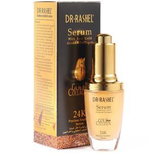Сыворотка с золотом и коллагеном Dr Rashel 24K Gold Serum, 40 мл