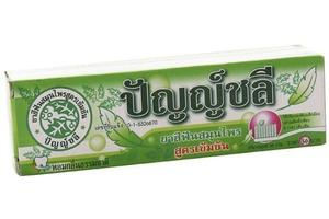Тайская зубная паста Punchalee, 35 гр