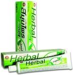 Тайская зубная паста Twin Lotus Herbal с травами, 100 гр