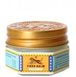 Тайский бальзам «Белый тигр» White Tiger Balm, 10 гр