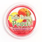 Тайский бальзам для губ с экстрактом персика, 5 мл
