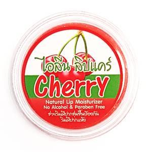 Тайский бальзам для губ с экстрактом вишни, 5 мл