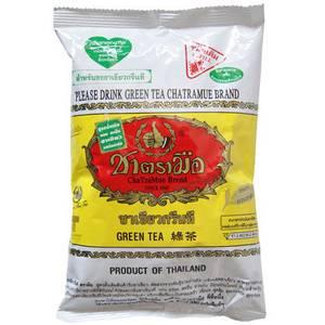 Тайский зеленый чай ChaTraMue Green Tea, 200 гр