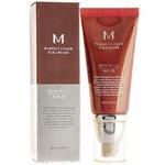 Тональный BB-крем №21 Missha M Perfect Cover BB Cream SPF42/PA+++, 50 мл