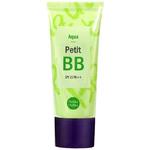 Тональный BB крем для лица Holika Holika Petit BB Cream Aqua SPF25 PA+, 30 мл
