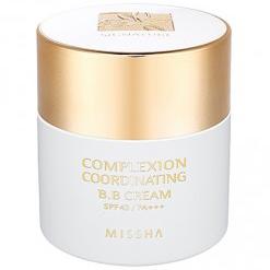 Тональный крем для лица Missha Signature Complexion Coordinating B.B Cream, 45 гр