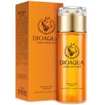 Тоник для лица с лошадиным маслом BioAqua Horse Ointment, 120 мл