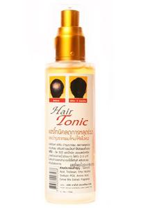 Тоник-спрей от выпадения волос Dema Genive, 120 мл