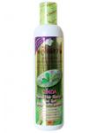 Травяной шампунь от выпадения волос с рисовым молоком и витаминами Jinda, 250 мл