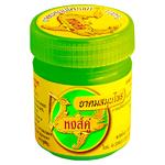 Травяной тайский ингалятор Green Herb, 10 гр
