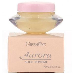 Твердые духи с феромонами Giffarine Aurora, 3 гр