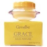 Твердые духи с феромонами Giffarine Grace, 3 гр