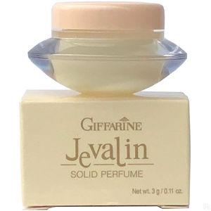 Твердые духи с феромонами Giffarine Jevalin, 3 гр