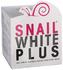 Улиточный крем для лица Snail White Plus, 30 мл