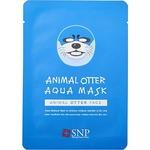Успокаивающая маска для лица SNP «Морской котик», 25 мл