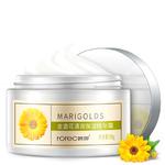 Успокаивающий крем для лица с календулой Rorec Marigolds, 50 гр