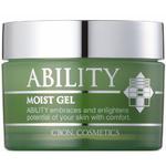 Увлажняющий гель для лица C'BON Ability Moist Gel, 60 гр