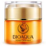 Увлажняющий крем для лица BioAqua Horseoil, 50 гр