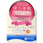 Увлажняющий крем с коллагеном и гиалуроновой кислотой Meishoku, 48 гр