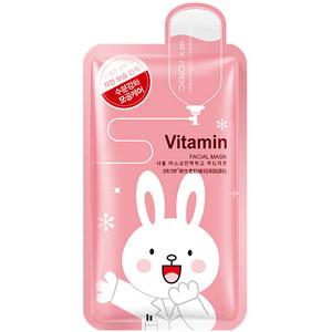 Витаминная маска для лица Rorec Vitamin C, 30 гр